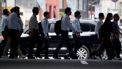 Photo of Pendapatan Golongan Profesional Di Jepun Masih Rendah