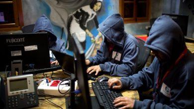 Photo of Jerman 'Diserang' Teruk Oleh Penjenayah Siber