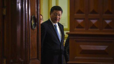 """Photo of Xi Jinping """"Bukan Presiden"""" Belia China?"""