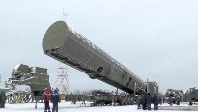 """Photo of Senjata Baru Rusia """"Kebal"""" Dan Tidak Boleh Dikesan"""
