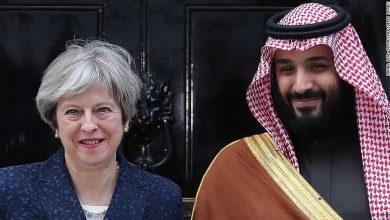 """Photo of Britain Dan Arab Saudi Lebih """"Kuat"""" Selepas Brexit?"""