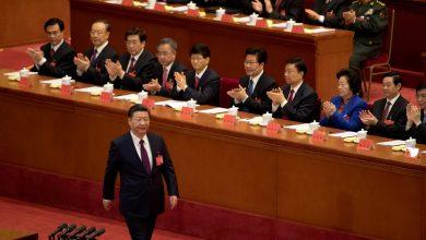 """Photo of 5 """"Rancangan Besar"""" Pembangunan Negara China"""
