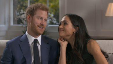 Photo of Tentang Meghan Markle Dan Perkahwinannya Kepada Putera Harry