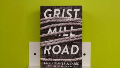 Photo of 'Grist Mill Road' Brings You Tragedy and Suspense