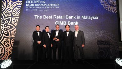 Photo of CIMB Bank Crowned Best Retail Bank In Malaysia For Second Consecutive Year At The Asian Banker 2018 Awards