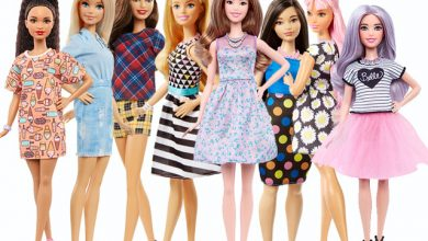 Photo of Fakta Tentang Anak Patung Barbie