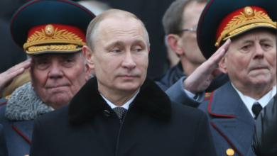 Photo of Putin Ikrar Kurangkan Bajet Ketenteraan Rusia