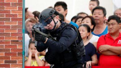 "Photo of Singapura Cadang ""Undang-Undang Ketat"" Mengekang Keganasan"