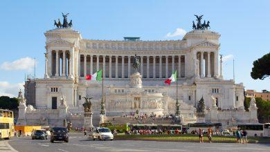 Photo of Itali Menghadapi Parlimen Tergantung