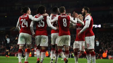 Photo of Arsenal Mara Ke Suku Akhir Liga Europa