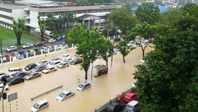 Photo of Sedarkah Anda Tentang Perubahan Iklim Malaysia?