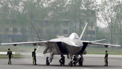 Photo of Bajet Pertahanan China Lebih Rendah Berbanding AS