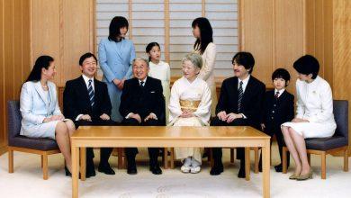 Photo of Jepun Perlukan Pewaris Takhta Wanita?