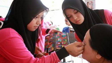 Photo of Minat Berhias? Kursus Kosmetologi Mungkin Untuk Anda