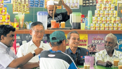 Photo of Banyak Restoran Terpaksa Ditutup Akibat Kekurangan Pekerja