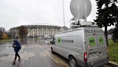 Photo of 'Perang Media' Rusia Dan UK