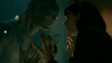 Photo of Here's Why You Should Watch 'The Shape Of Water'