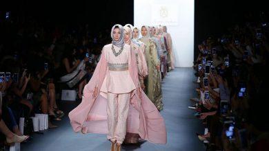 Photo of Minggu Fesyen Arab Semarakkan Revolusi Fesyen Wanita Saudi
