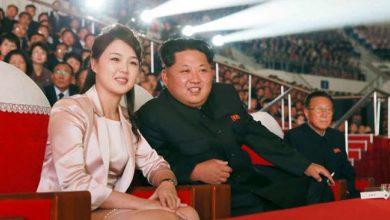 Photo of Peranan Wanita Pertama Korea Utara Untuk Lembutkan Imej Kim
