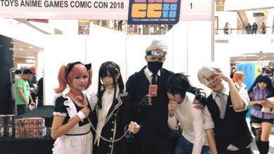 Photo of Jangan Lupa Datang Ke KL Comic Week Minggu Ini!