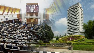 Photo of Parlimen Bubar Esok, PRU-14 Semakin Hampir