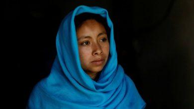 Photo of Mexico: Islam Di Sebalik Pergunungan Yang Indah