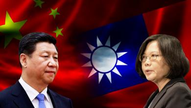 Photo of China Gesa Komuniti Perniagaan Taiwan Bantah Kemerdekaan