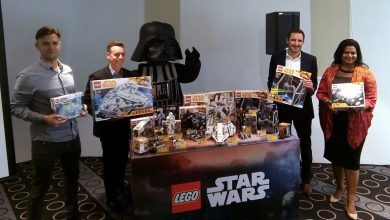 Photo of Legoland® Malaysia Resort To Launch Asia's Largest Lego® Star Wars™ Speed Build Challenge