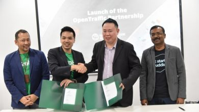 Photo of Grab And MDEC To Collaborate On Malaysia City Brain Initiative