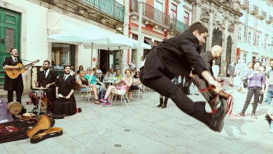 Photo of Global Competition In Hunting For Best Street Musicians, Dancers And Athletes