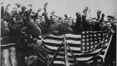 Photo of Bagaimana Amerika Boleh Terjebak Menyertai WW1?