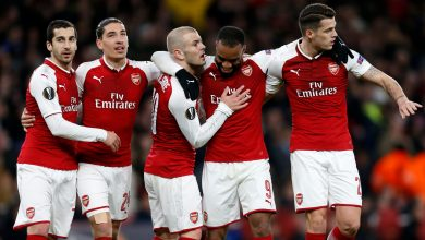 Photo of Arsenal Semakin Hampir Ke Separuh Akhir Europa
