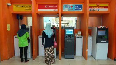 Photo of Terdapat Masalah Pengeluaran Wang Tunai Di ATM?