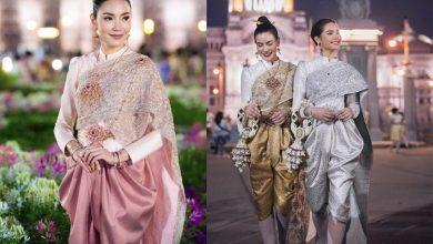 Photo of Inspirasi Raya 2018: Pakaian Tradisional Thailand