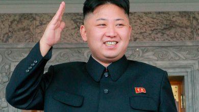 Photo of Kim Jong-un Mahu Membersihkan Imejnya