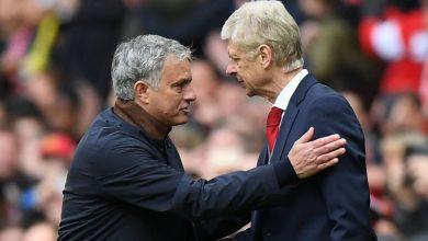 Photo of Mourinho Mahu Kekal Selama Wenger