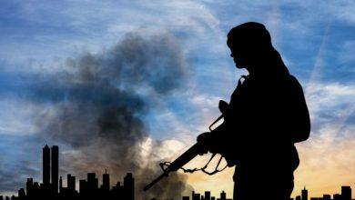Photo of Anggota Kanan Militan IS Terbunuh Di Syria?