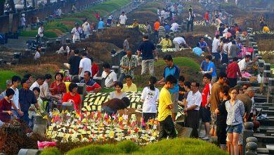 Photo of Hari Menziarah Kubur Nenek Moyang