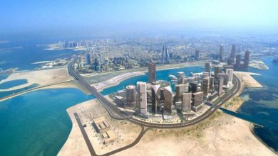Photo of Bahrain Temui Lapangan Minyak Terbesar Baharu