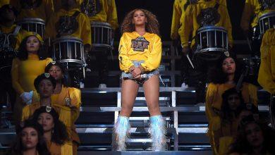 Photo of Beyoncé Gegarkan Festival Muzik Coachella 2018