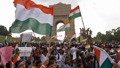 Photo of India Luluskan Hukuman Mati Untuk Perogol Kanak-Kanak