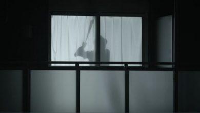 Photo of 'Man On The Curtain' Lindungi Wanita Bujang Tokyo