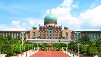 Photo of Putrajaya Bandar Raya Tanpa Tunai Mulai April 2019