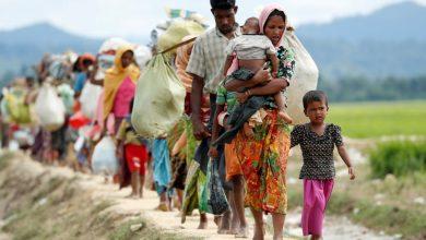 Photo of Myanmar Belum Sedia Terima Balik Pelarian Rohingya