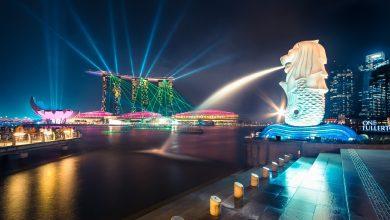 Photo of Senibina Menarik Singapura Yang Berbaloi Untuk Gambar
