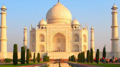Photo of Hanya 3 Jam Untuk Melawat Taj Mahal?