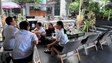 Photo of Kafe Di Bangkok Ini Bertemakan 'Kematian'