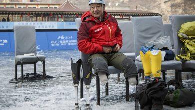 Photo of Impian Pendaki OKU Kembali Setelah Larangan Mendaki Everest Ditarik Balik