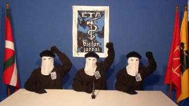 Photo of Kumpulan Militan Basque ETA Dibubarkan Sepenuhnya