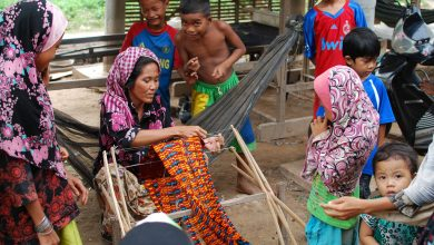 Photo of Muslim Di Asia Tenggara: Cambodia